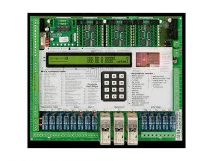 Vi xử lý thang máy Schneider (Lisa 10) Đức (Germany)