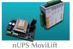 Bộ cứu hộ tự động UPS MOVILIFT ITALIA