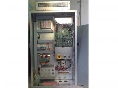 Tủ điều khiển OTIS nhập khẩu nguyên chiếc Korea