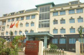 Viện Chiến lược và Chính sách Y tế