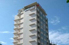 Khách sạn Sunny Cao Bằng