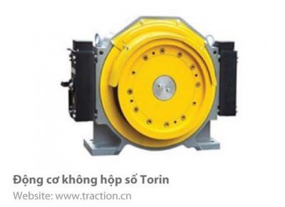 Động cơ thang máy TORIN