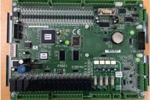 Vi xử lý STEP F5021
