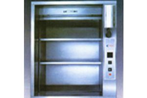 Thang tải thực phẩm HS-T002