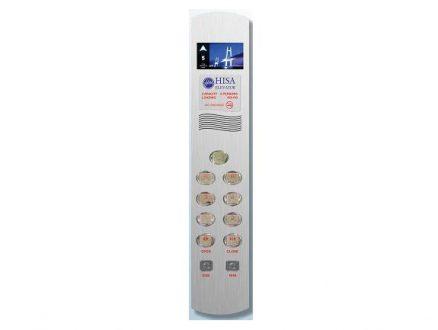 Mẫu hộp gọi, phím bấm HS-BT02