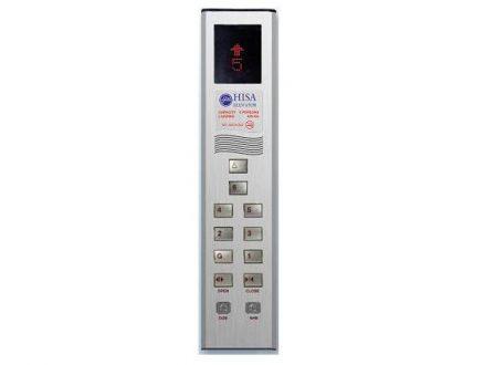 Mẫu hộp gọi, phím bấm HS-BT03