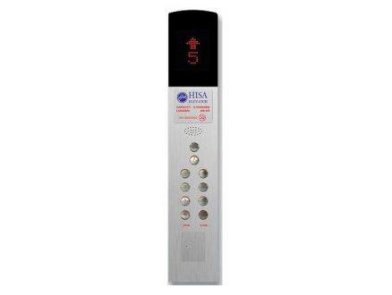 Mẫu hộp gọi, phím bấm HS-BT05