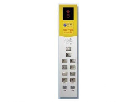 Mẫu hộp gọi, phím bấm HS-BT06
