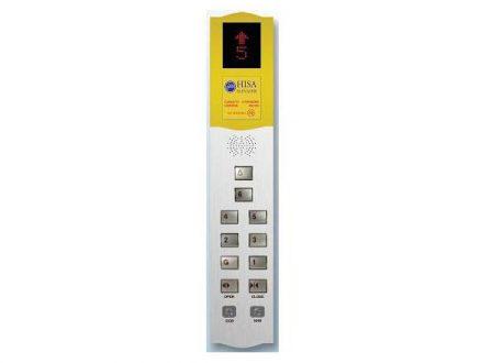 Mẫu hộp gọi, phím bấm HS-BT07