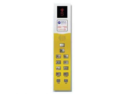 Mẫu hộp gọi, phím bấm HS-BT08