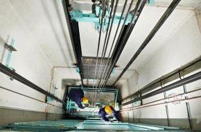 Bảo trì thang máy tại Hà Nội, công tác không thể lơ là
