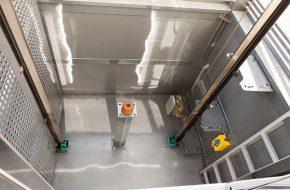 3 Lưu ý quan trọng khi lắp đặt thang máy gia đình uy tín