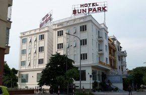 Khách sạn Sun Park