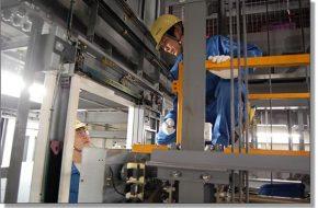 Lắp đặt thang máy uy tín đóng vai trò vô cùng quan trọng