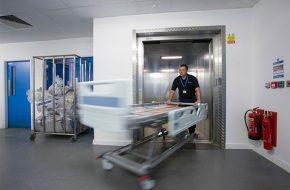 Linh kiện thang máy chính hãng là yếu tố nồng cốt cho thang máy hoạt động ổn định