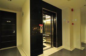 Thang máy liên doanh – thang máy giá rẻ mà an toàn