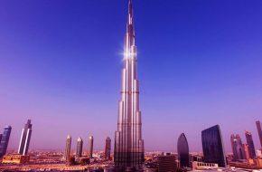 Top 5 tòa cao ốc có thang máy chạy nhanh nhất thế giới