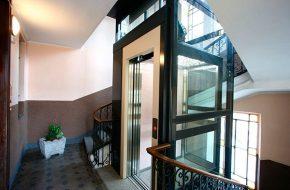 Địa chỉ bán thang máy mitsubishi chính hãng tại Hà Nội