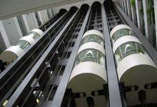 Thang máy mitsubishi chính hãng có phù hợp với các trung tâm thương mại lớn hay không?